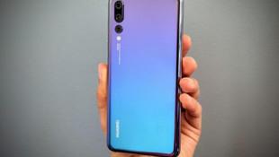 Huawei P20 Pro'nun fiyatı yükseldi