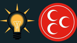 ''AK Parti MHP desteği olmadan yerel seçimde kaybeder''
