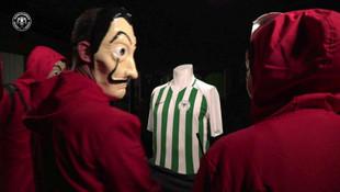 Konyaspor, Osmanlıspor maçına La casa de papel iptali