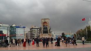 İstanbullular dikkat ! Aniden bastırdı...