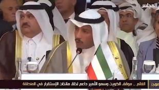 Kuveyt'ten Türkiye'ye tam destek: ''Muz cumhuriyeti değildir''