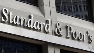 Standard & Poor's'tan Türkiye'ye kötü haber