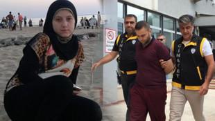Yeğenini katleden Suriyeli amcaya müebbet