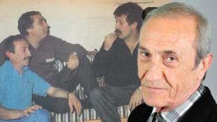 Usta oyuncu Yaman Tüzcet vefat etti