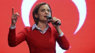 CHP İstanbul adayını açıklıyor