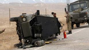 Şırnak'tan kötü haber: 12 asker yaralı