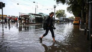Meteoroloji'den kritik uyarı ! Yağmurluk ve şemsiye olmadan evden çıkmayın