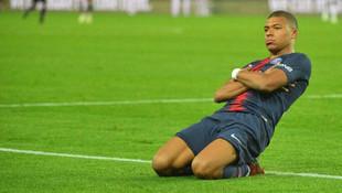 Manchester City'den Mbappe'ye çılgın teklif !