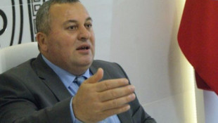 MHP'li milletvekilinden Brunson tepkisi: iPhone'umu geri verin !
