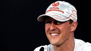 Schumacher ile ilgili üzücü haber !