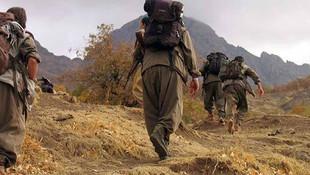 PKK'da intihar patlaması