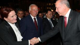İYİ Parti'nin gözü AK Parti seçmeninde