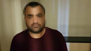 Yakalanınca polise 50 bin TL rüşvet teklif etti