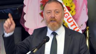HDP Eş Genel Başkanı Temelli: İmralı'ya selam olsun