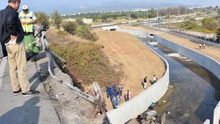 İzmir'deki faciadan sonra dehşete düşüren detay