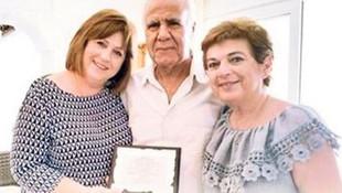 Kahraman Türk subayı 44 yıl sonra buldular