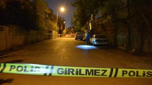 13 yaşındaki çocuğa silahlı saldırı