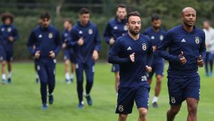 Fenerbahçe'de devre arasında 3 yolcu !