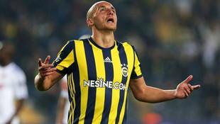 Süper Lig ekibi Aatif'ı istiyor !