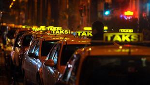 Bu kurallara uymayan taksicilere ceza kesilecek