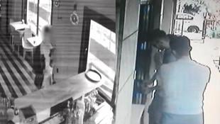 İstanbul'da bir hırsız bir başka hırsızın evini soydu