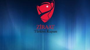Türkiye Kupası'nda 4. tur kuraları çekildi !