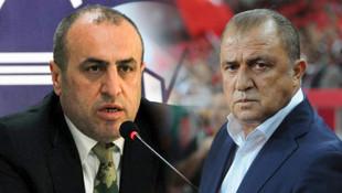Selahattin Aydoğdu - Fatih Terim davası başladı !