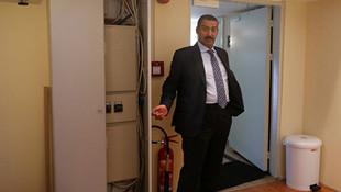 Suudi konsolos Türkiye'den kaçtı