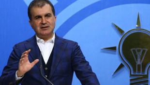 AK Parti'den af ve başkonsolos açıklaması
