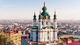 Moskova-Kiev-İstanbul üçgeninde kilise savaşları