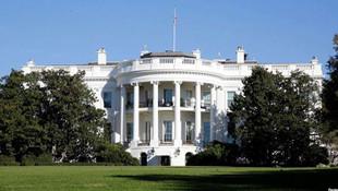 ''Beyaz Saray'da hayalet var''