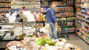 Ferzan Özpetek ile İtalyan eşi alışverişte