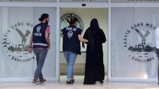 Fuhuş operasyonundan Suriyeliler çıktı