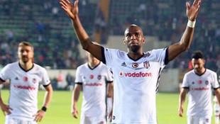 Beşiktaş'ta Babel zammı kaptı