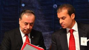 Galatasaray'da sahte imza krizi