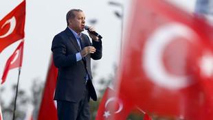 Erdoğan'ın oynayacağı gösteri maçının kadrosu belli oldu