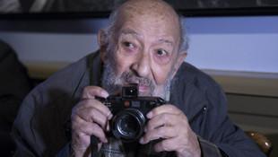 Ara Güler hayatını kaybetti !