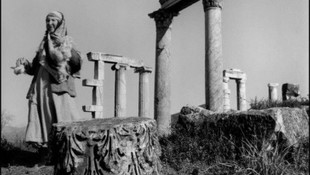 Ara Güler'in keşfettiği kentin ilginç hikayesi