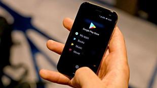 Kredi kartı büyüklüğünde akıllı telefon geliyor