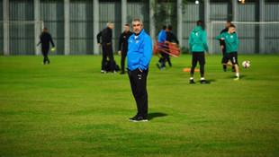 Samet Aybaba'dan Galatasaray'a gözdağı !