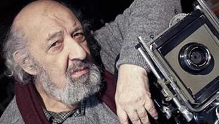 Ara Güler'in fotoğrafladığı ünlüler