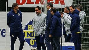 Fenerbahçe Ocak ayında bombayı patlatıyor !