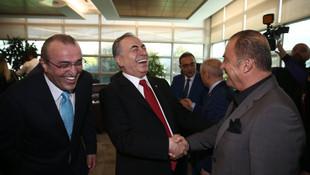 Mustafa Cengiz'den Mario Balotelli !