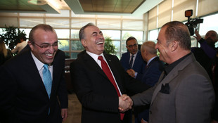 Mustafa Cengiz'den Balotelli sözü !