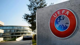 UEFA'dan Rubin Kazan'a 1 yıl men cezası !