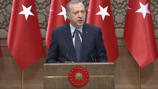 Erdoğan talimat verdi: Yasa neyi bekliyor ? Bir an önce çıkartın