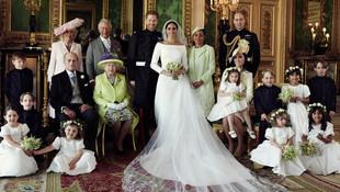 İngiliz Kraliyeti'nde bekaret krizi