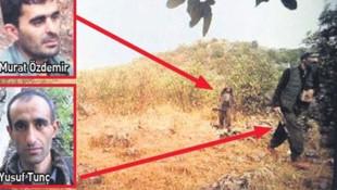 Aile boyu ihanet ! PKK ile bağlantıları ortaya çıktı