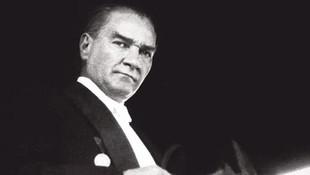 İki ilimizde Atatürk'ün heykelleri kaldırıldı