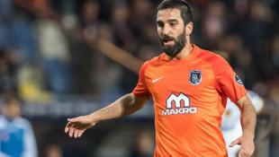 Arda, Kayserispor maçında oynayacak mı ?